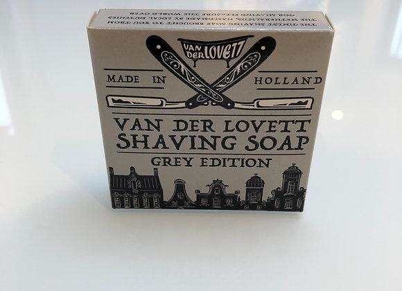 Shaving soap 70 gr MEN GREY EDITION