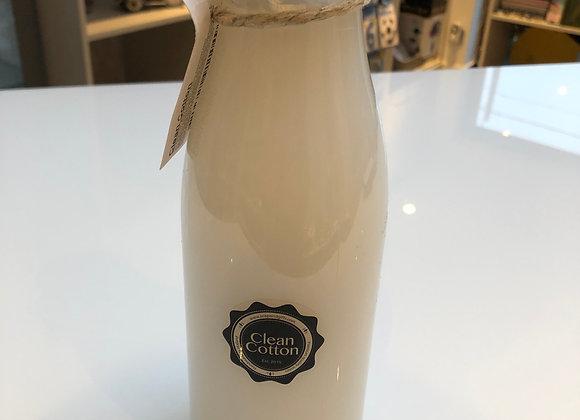 Badschuim 750 ml CLEAN COTTON