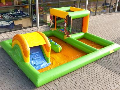 kids playzone jungle