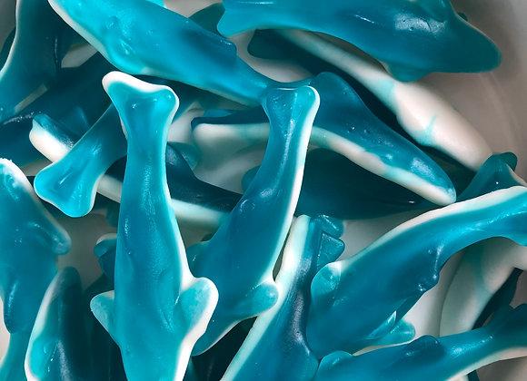 Blauwe Haaien (Trolli)