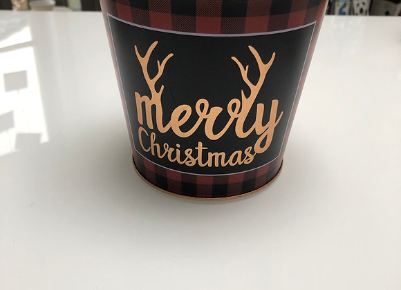 Blik Merry Christmas