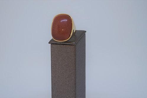 Anel - Pedra do Sol