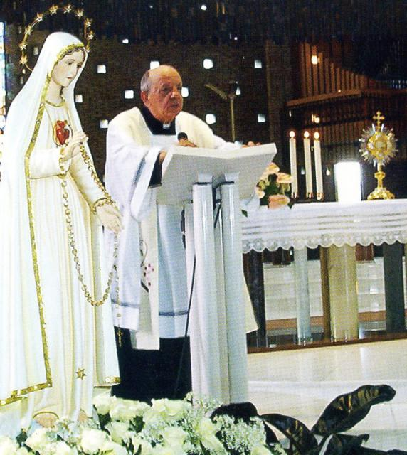 2007 Esercizi Spirituali-Colvalenza