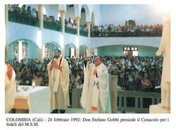 1992-02-24 COLOMBIA-Cali