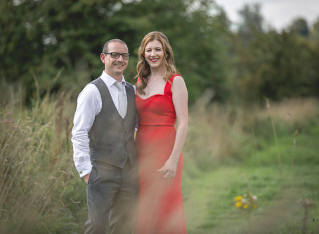 Aileen & Darren's Wedding Conyngham Arms Hotel, Slane