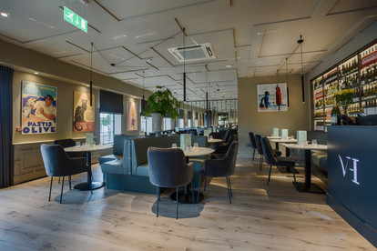 Commercial Photography-Interior Exterior
