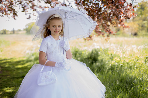 Communion Photography Drogheda Co. Louth