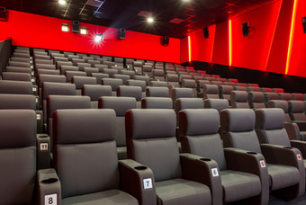 Arc Cinema Navan
