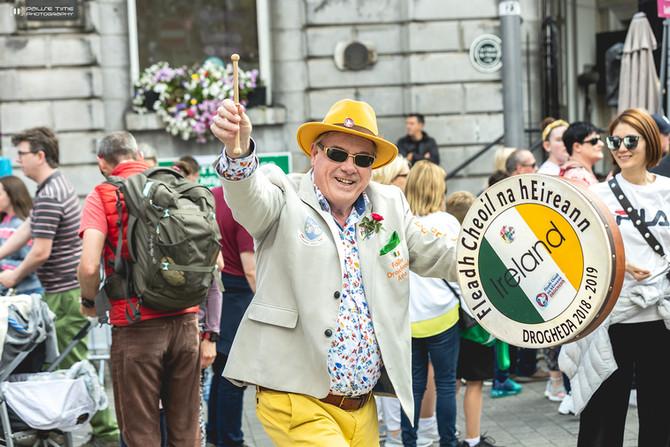 Fleadh Cheoil Drogheda 2019
