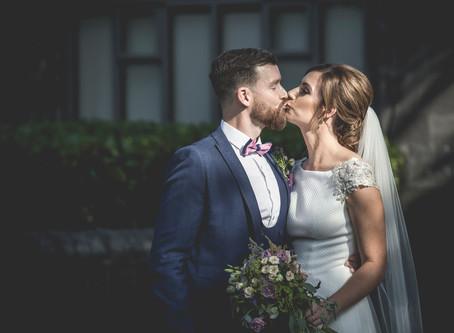 Grace & Shane's Wedding Day Listoke House, Drogheda / Clontarf Castle, Dublin