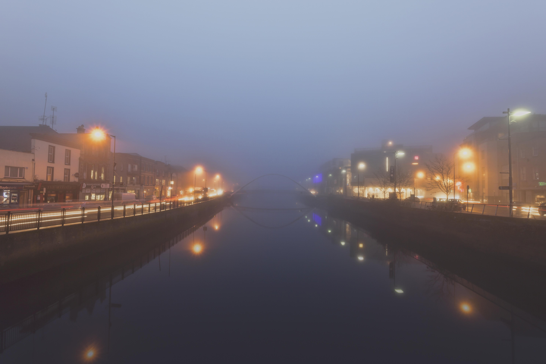 Drogheda Mist