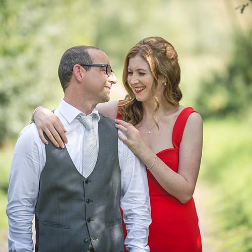 Aileen & Darren