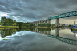 The Viaduct - Drogheda