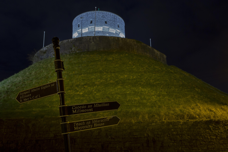 Millmount Drogheda