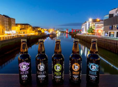 Indie Beer - Puck Social Event at Jack Cody's Brewery, Drogheda