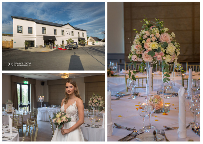 Village Hotel Bettystown Wedding Fair