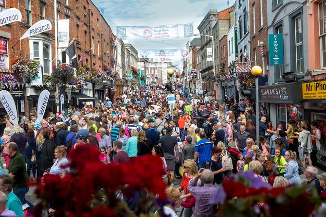 Fleadh Cheoil na Éireann Drogheda