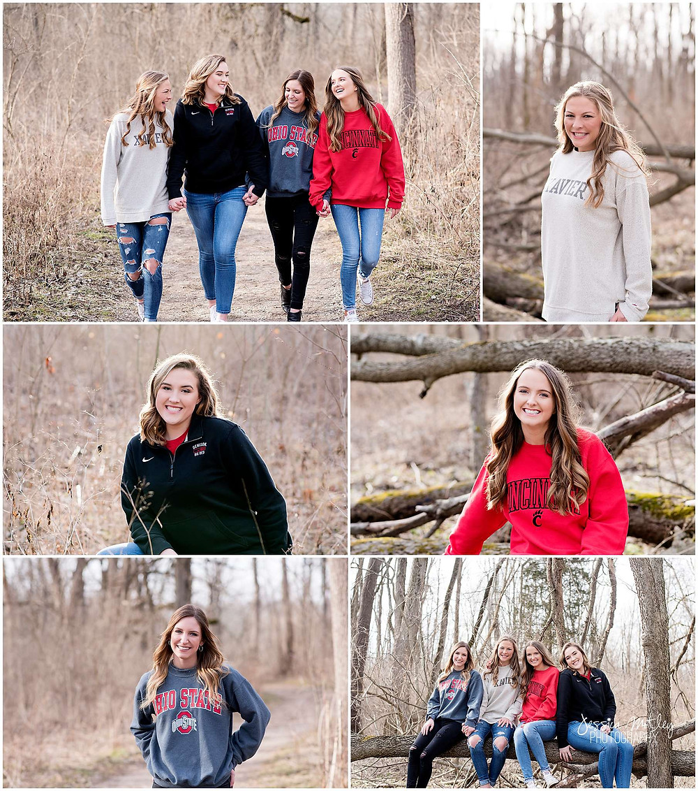 College Bound Senior Session