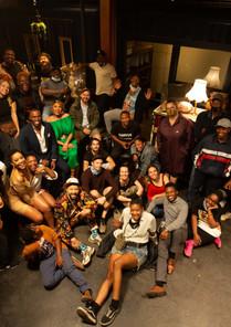 One Night Kwa Mxolisi crew
