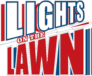 Lights on the Lawn