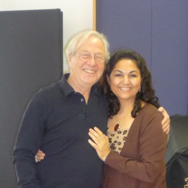 Prof. Paul Meisen, 6.12.08
