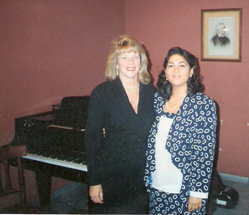 Lady Galway,  Musikverein