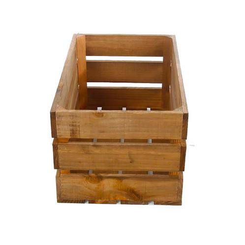 Pack 3 cajas envejecidas grandes cajas de madera venta de todo tipo de cajas de madera online - Cajas de madera online ...