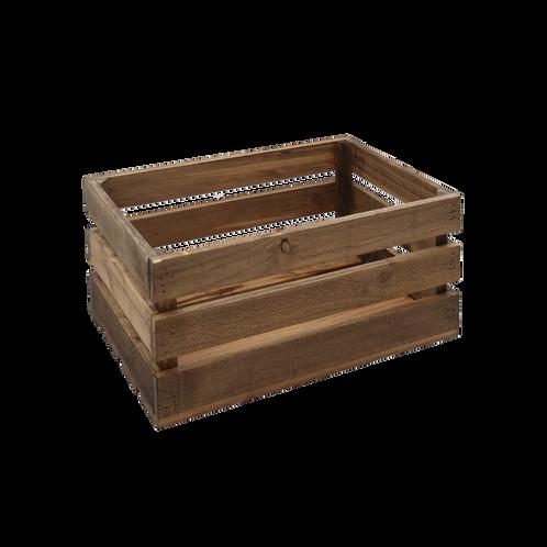 Cajas de madera venta de todo tipo de cajas de madera online for Cajas de madera blancas