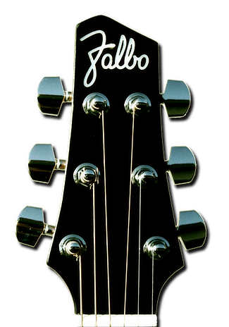 THE TECHNOLOGY | Falbo Guitars