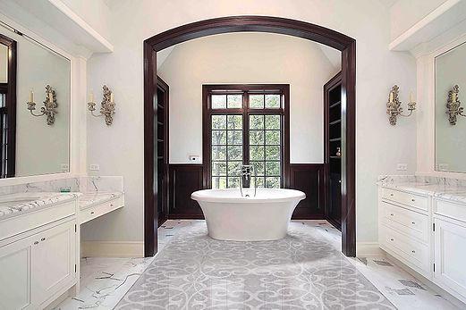 bathroom interior design florida
