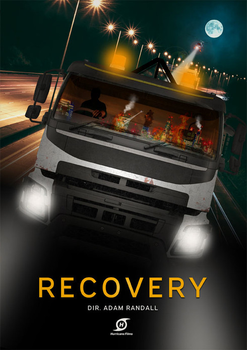 Recovery - Final Artwork