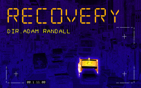 Recovery - Artwork
