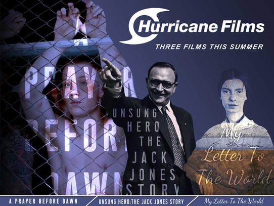Hurricane Films