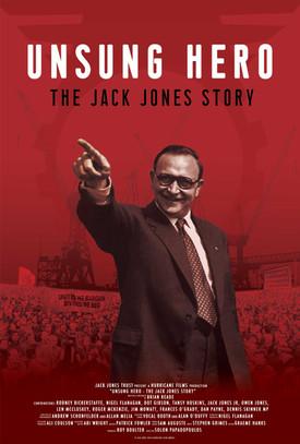 Unsung Hero: The Jack Jones Story