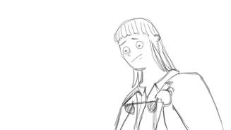 Storyboards / Animatics