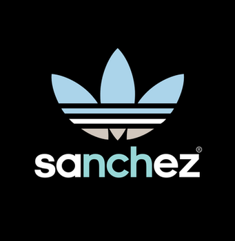 Rick Sanchez Addidas
