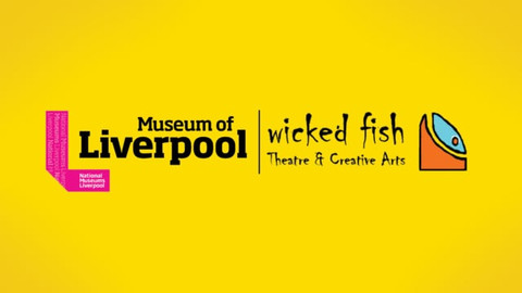 Museum of Liverpool / Wicked Fish