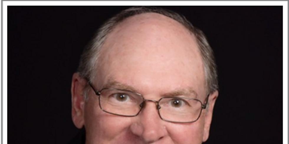Dr. Robert Wicks