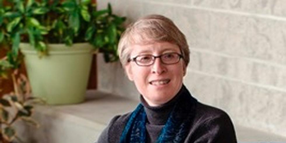 Dr. Rebecca Letterman