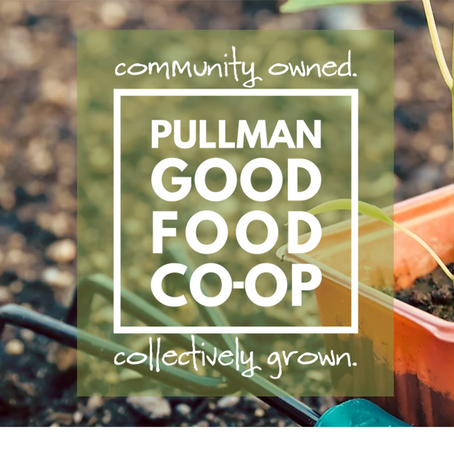Pullman Co-op Closes in on 300 Members