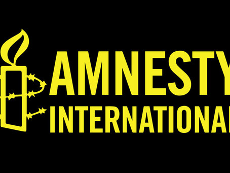 Soutenez Amnesty International!