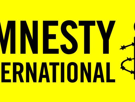Le Collège soutient Amnesty International. Et vous?