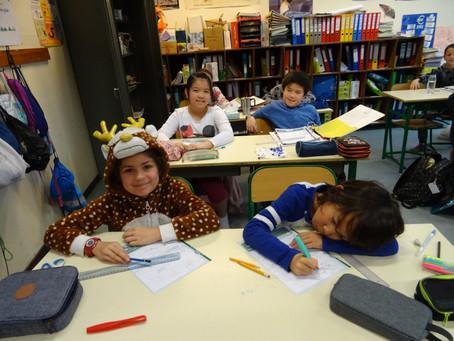 Tous en pyjama pour soutenir les enfants malades!