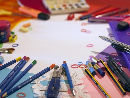 Listes de matériel et commande pour l'année scolaire 2018-2019