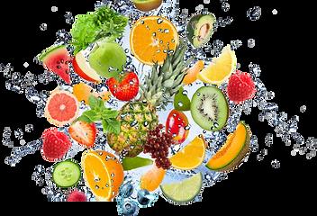 LAPAKA SPLASH FRUITS
