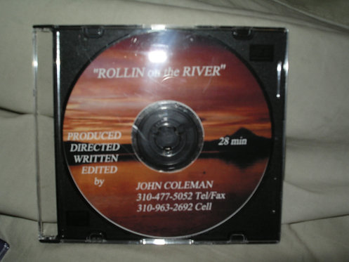 """Rollin on the River"""