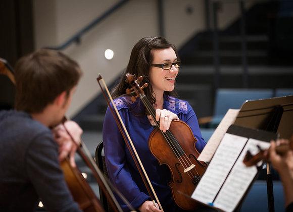 小提琴 Violin Group Lesson