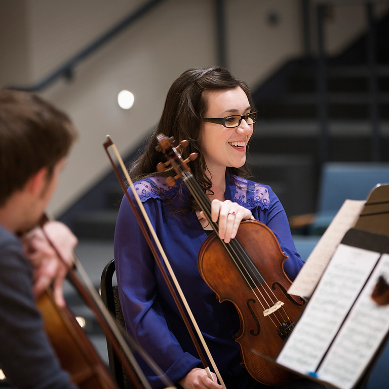 New York Chamber Music Project concert