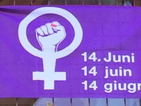 Egalité homme-femme