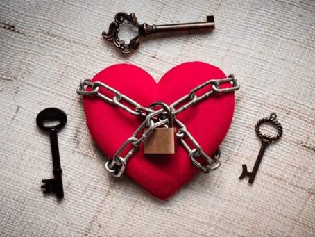 Amarração amorosa